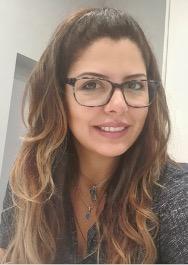 Jessica Querales